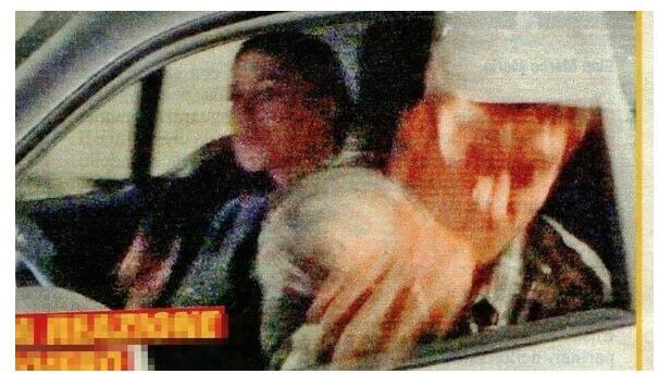 Lite tra Antonino in auto con Belen e i paparazzi? Spinalbese ha già perso la pazienza (Foto)