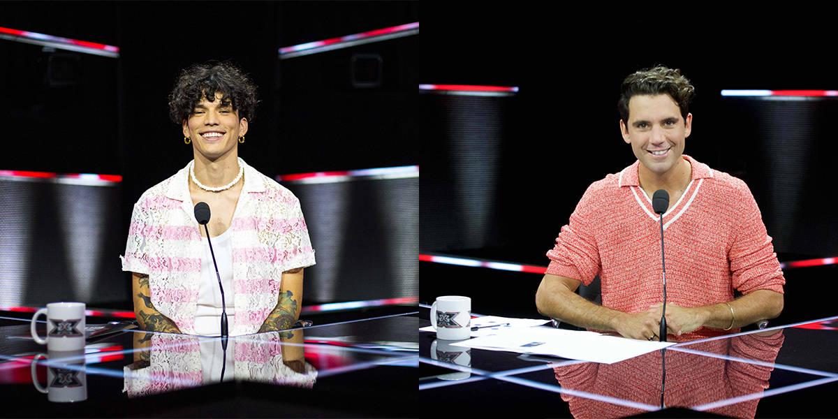 X Factor 2020: Mika ed Hell Raton, ecco i concorrenti scelti per le loro squadre