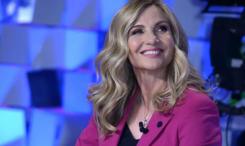Lorella Cuccarini a Verissimo torna a parlare di Alberto Matano: tutta la sua verità
