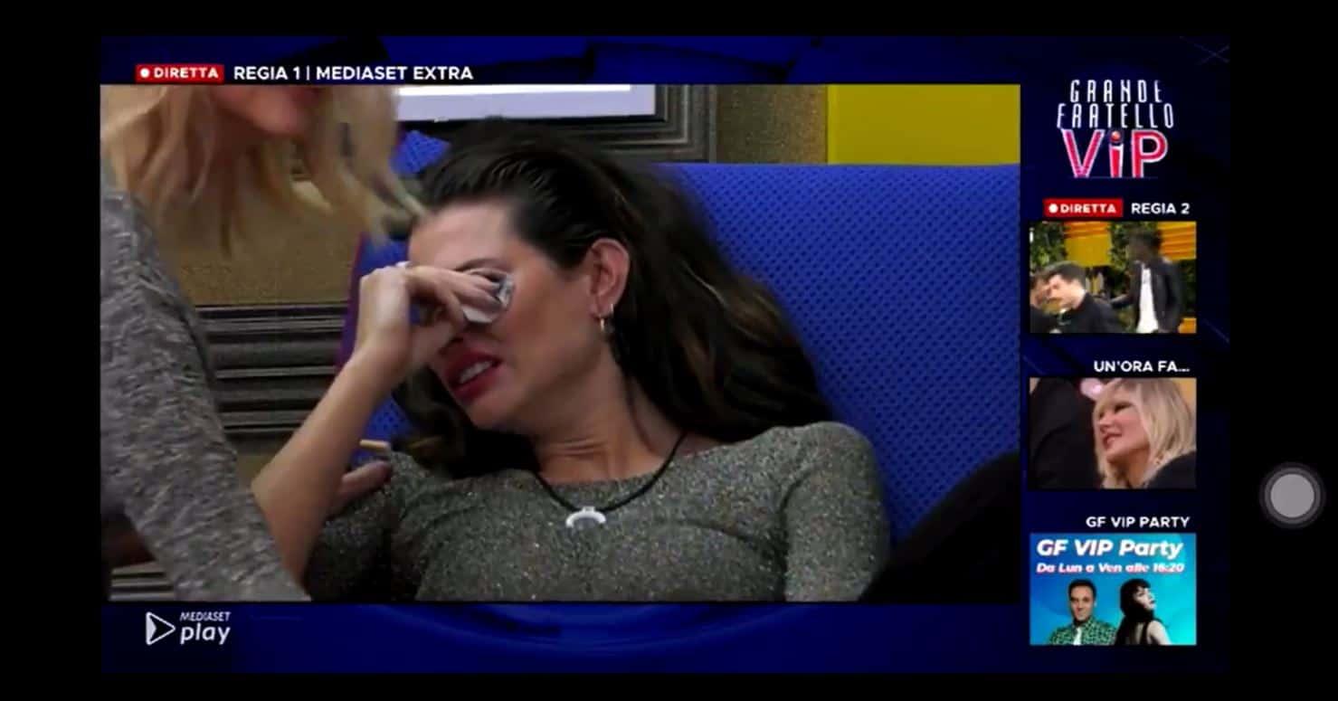 Dayane Mello disperata per non aver parlato con sua figlia: Stefano Sala svela il perchè