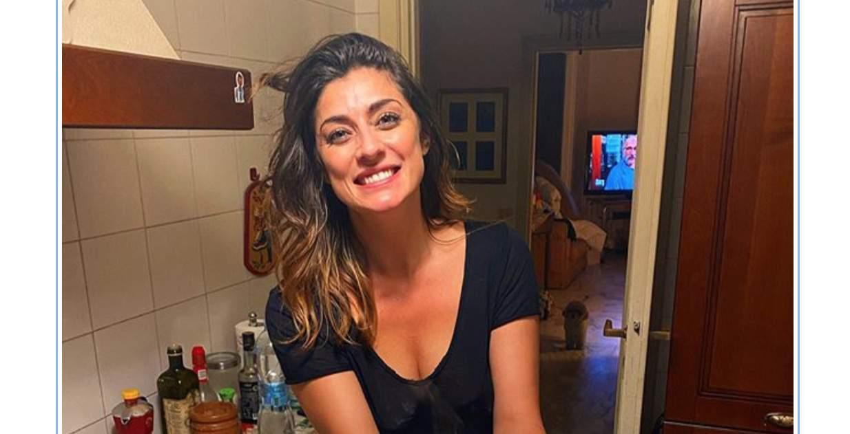 E' sempre mezzogiorno: Elisa Isoardi commenta il nuovo programma di Antonella Clerici (Foto)