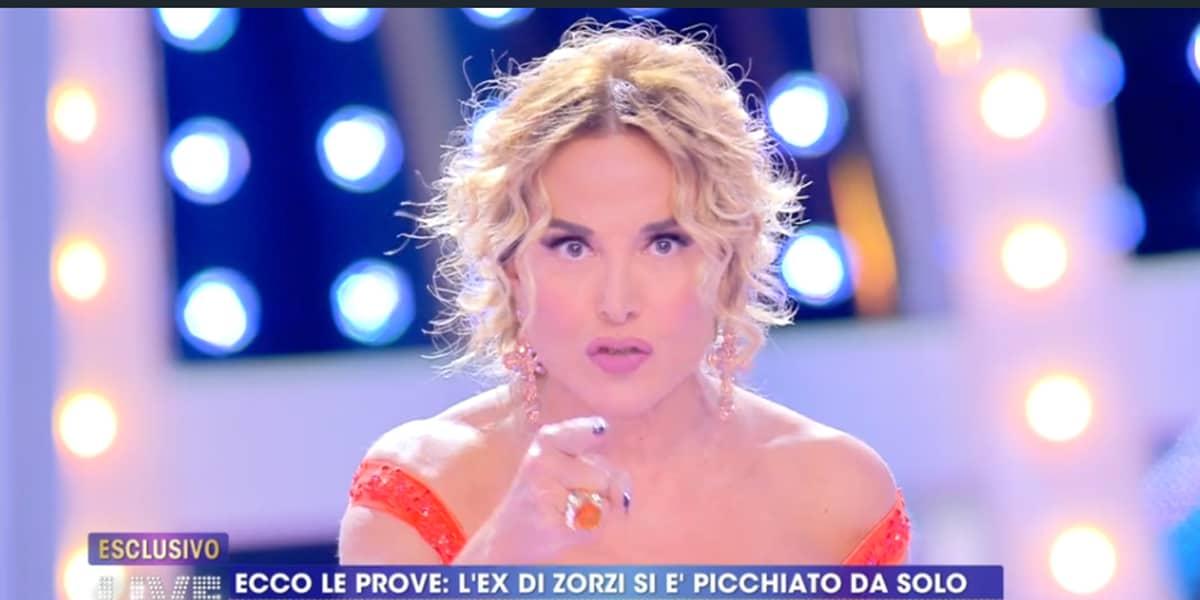 Live Non è la D'Urso, Barbara sbotta contro Iconize: 'Con noi ha chiuso per sempre' ecco perché