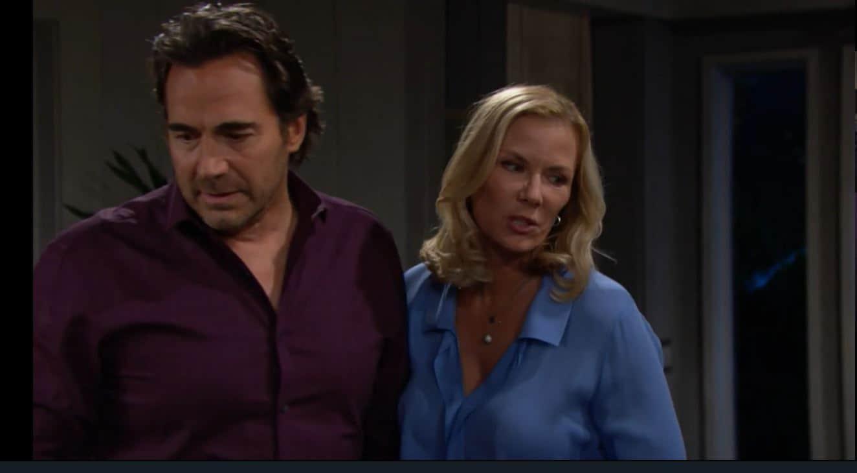 Beautiful anticipazioni: Brooke vuole che Thomas paghi, Steffy distrutta