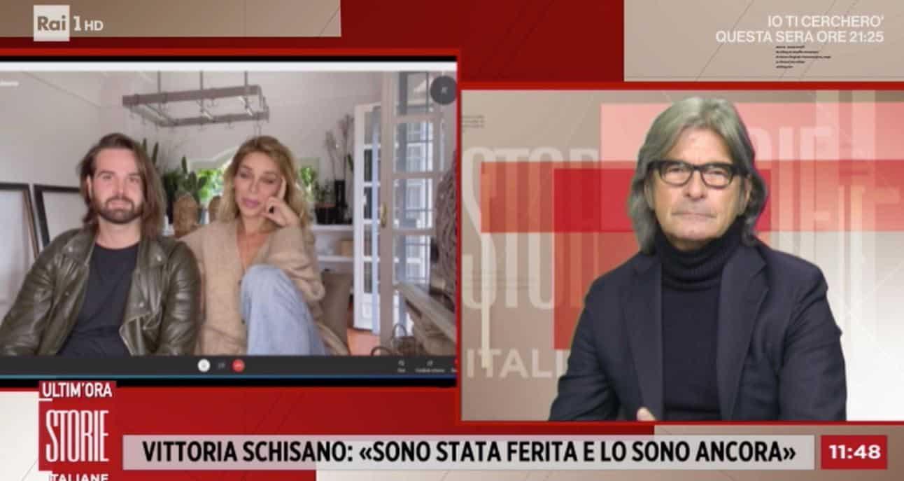 """Le accuse di Vittoria Schisano a Selvaggia Lucarelli: """"C'è un conto in sospeso dal passato"""""""