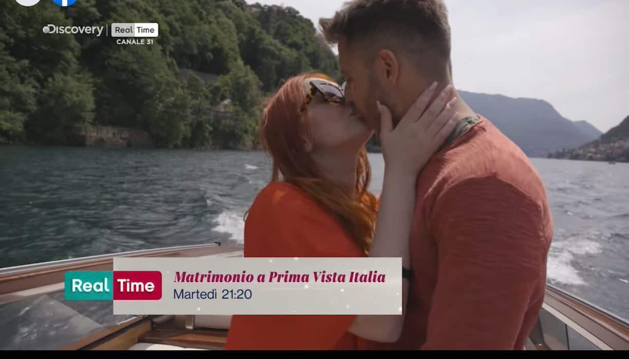 Matrimonio a prima vista Italia 2020: tutto quello che vedremo nella seconda puntata, prima notte e prime liti