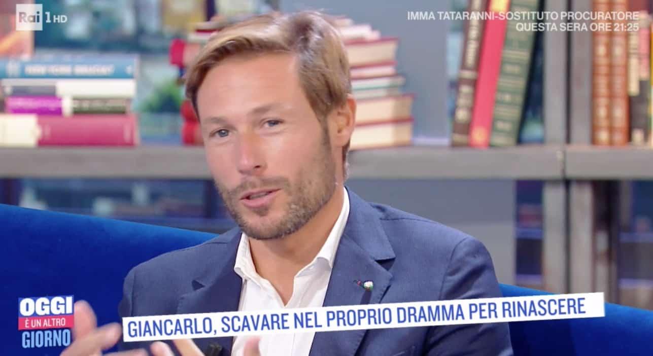 Massimiliano Ossini, il tumore di sua moglie incinta: un punto di caduta evitato