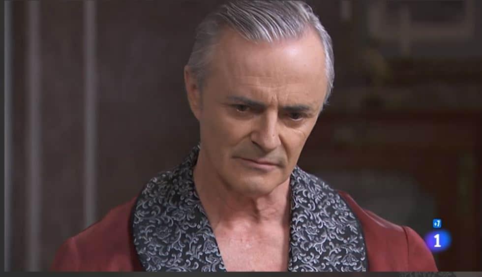 Una vita anticipazioni: Genoveva ordina l'omicidio di Alfredo, come finirà?