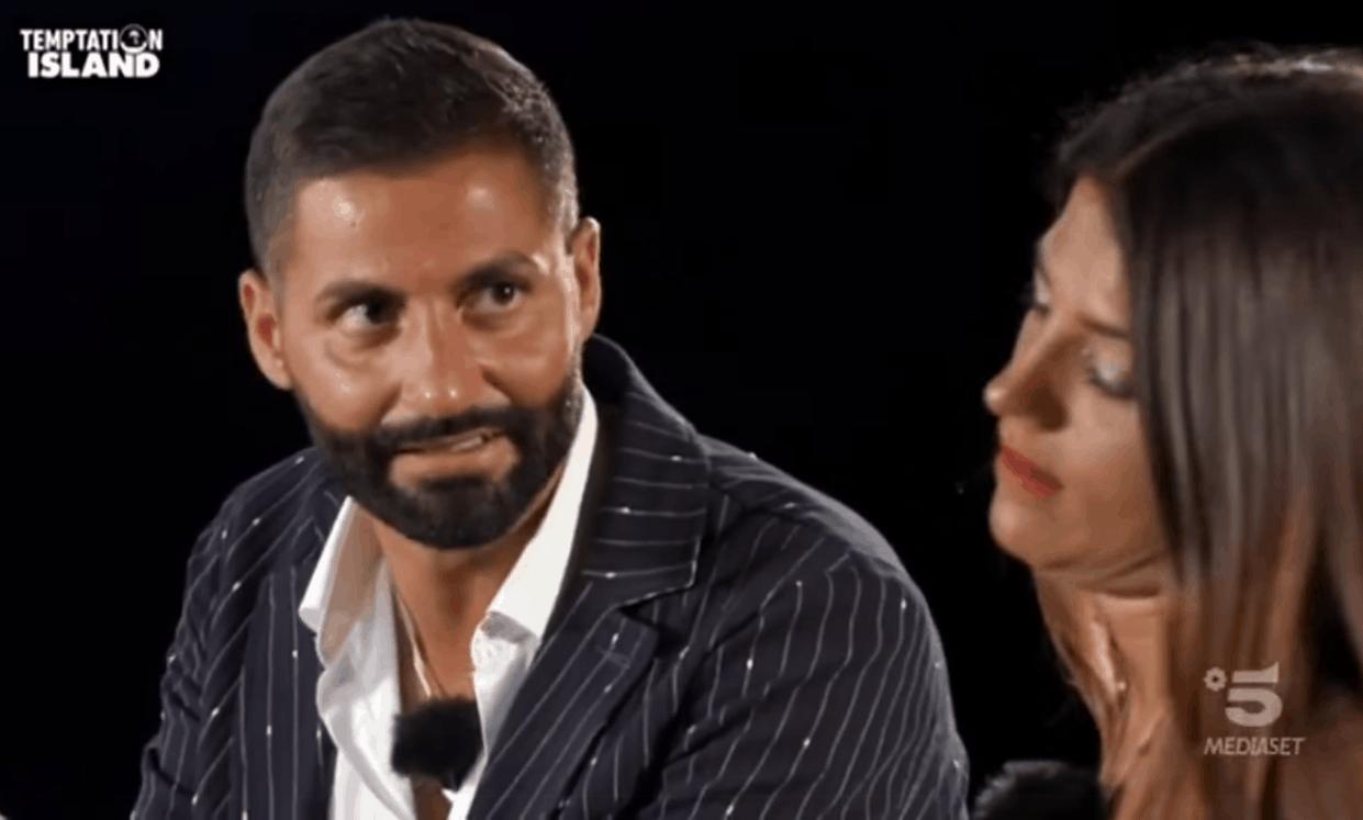 Temptation Island 2020, Alberto e Speranza al falò di confronto: come è finita