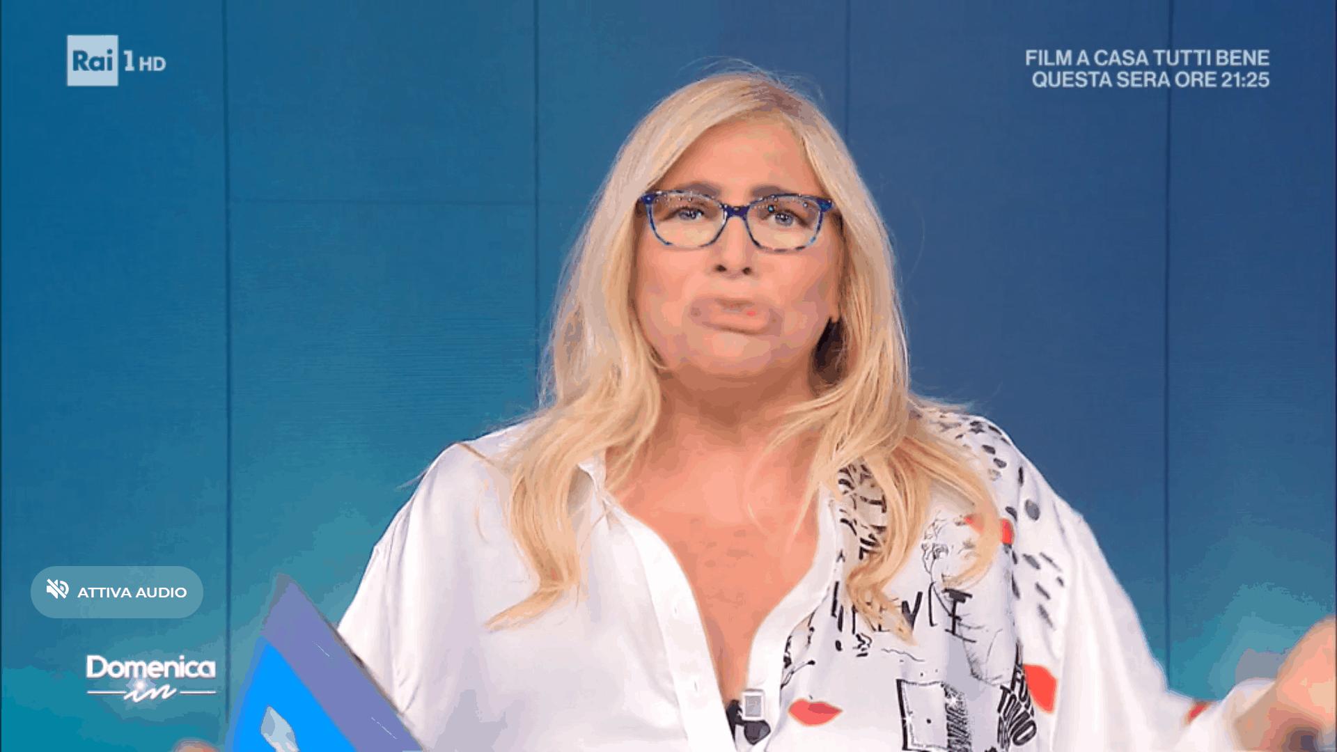 Domenica IN anticipazioni e ospiti 18 ottobre 2020: sorprese per Mara Venier