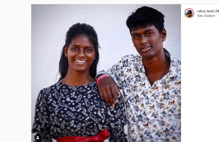 Il Collegio, Rahul e Usha e la loro bellissima storia d'adozione che commuove tutti