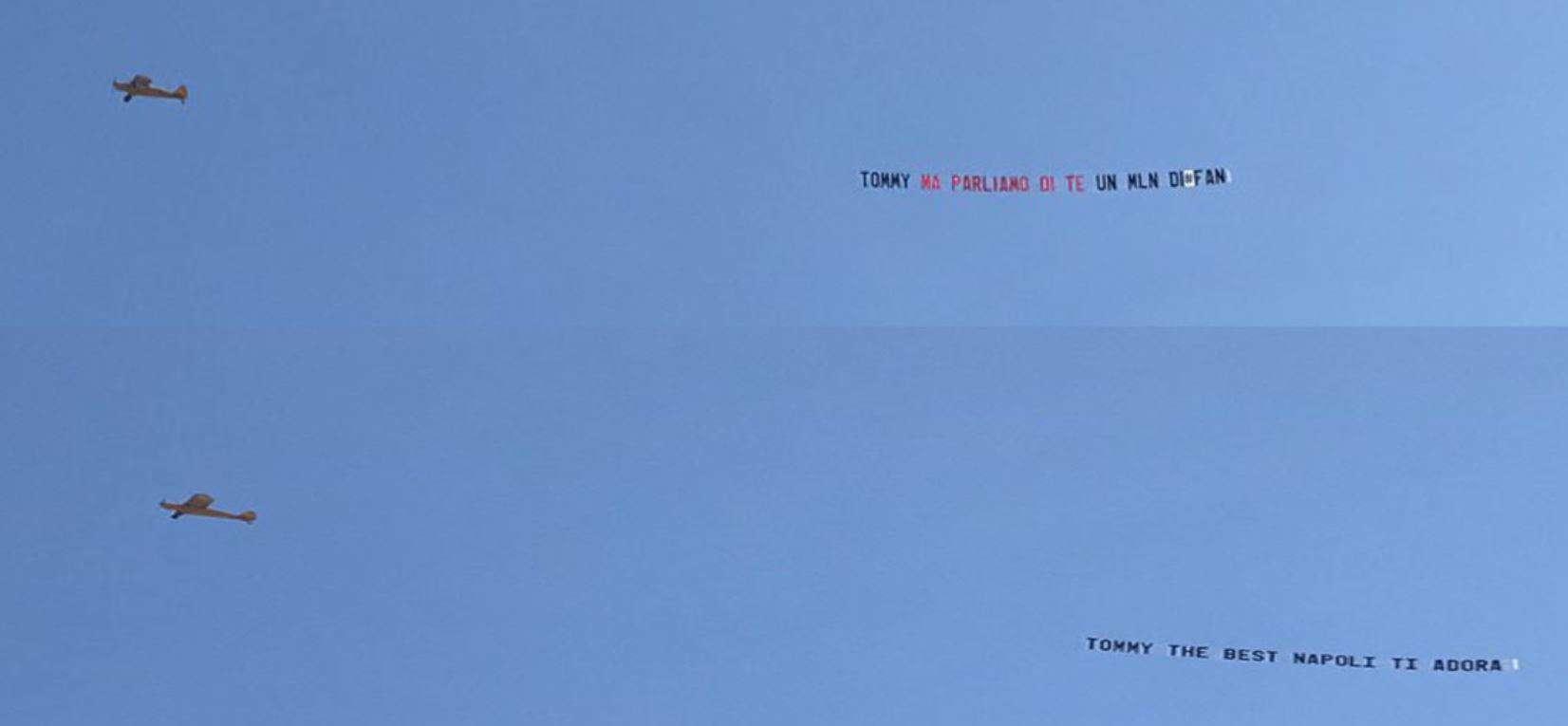 Doppio aereo per Tommaso Zorzi al GF VIP 5: si festeggia quota 1 milione