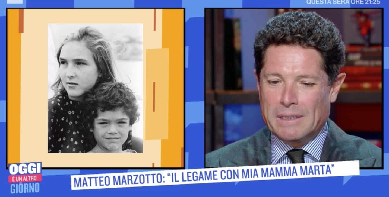 Matteo Marzotto: la morte della sorella Annalisa che per lui era una mamma