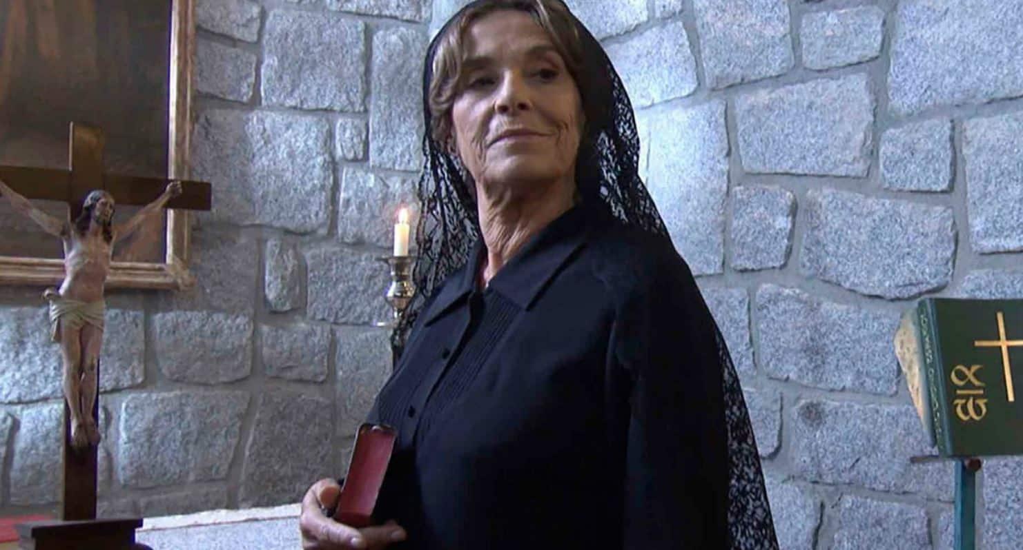 Il segreto anticipazioni: Eulalia è pronta alla vendetta, ucciderà Raimundo?