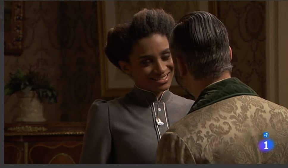 Una vita anticipazioni: Marcia confesserà a Felipe il suo segreto e il significato del ciondolo?