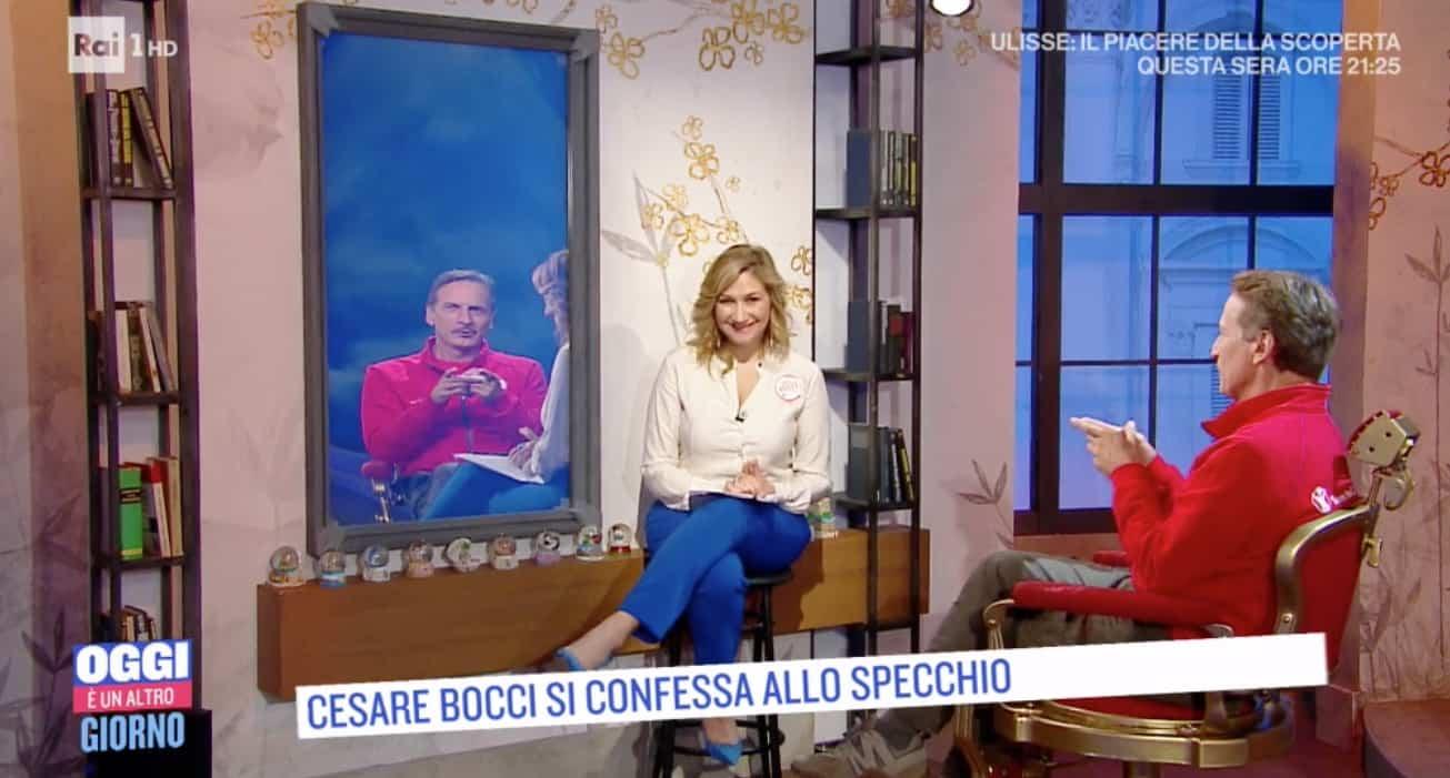 """Cesare Bocci: """"Si possono fare molti danni proteggendo chi sta male"""" (Foto)"""