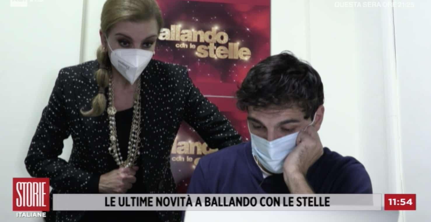 """Raimondo Todaro ed Elisa Isoardi: """"Che cavolo di sfortuna"""" è alta la preoccupazione (Foto)"""