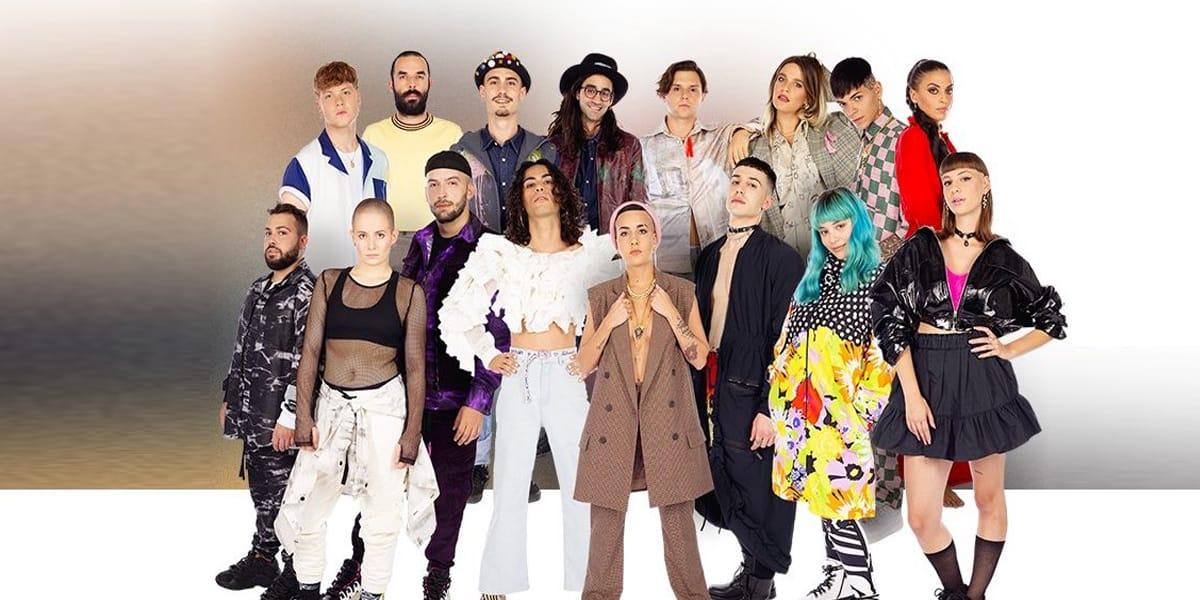 X Factor 2020: svelati i 12 concorrenti ufficiali, Emma favorita, Mika spinto al flop
