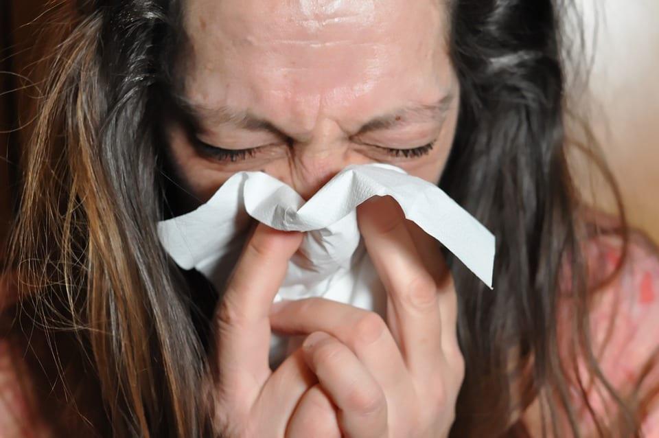 Contrastare l'influenza con i suffumigi: i consigli per la stagione fredda