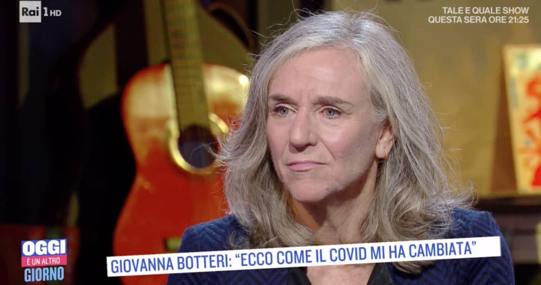 Giovanna Botteri sempre in prima linea spiega come la Cina supera il Covid
