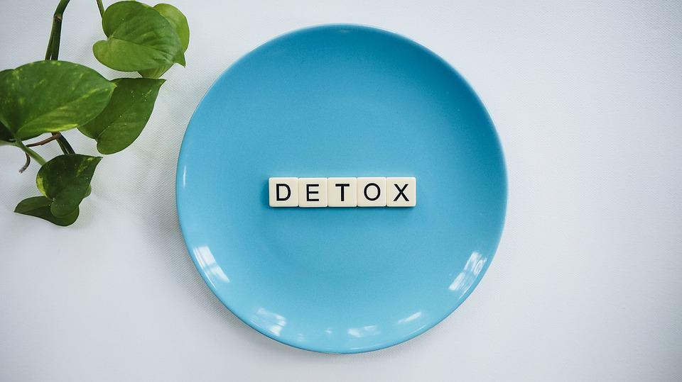 La dieta detox in inverno: cosa fare per rimanere al top