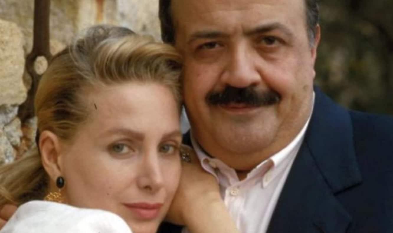Marta Flavi ringrazia Maria De Filippi per la fine del matrimonio con Maurizio Costanzo (Foto)
