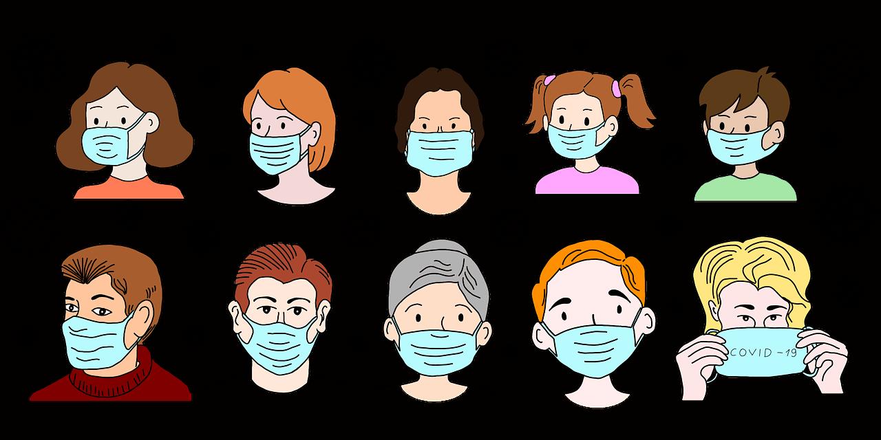 Spray igienizzante e disinfettante per mascherine da comprare on line