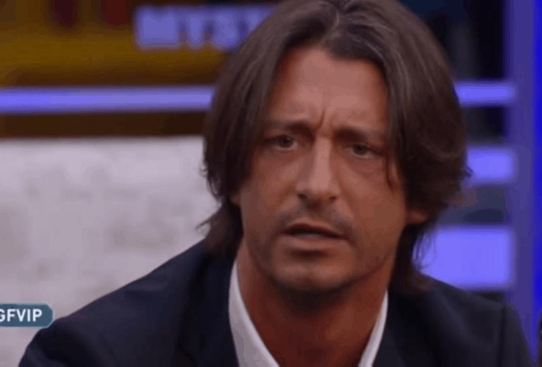 """GF Vip 5, Alba Parietti vs Antonella Elia dopo il commento al figlio Francesco Oppini: """"Che orrore"""""""