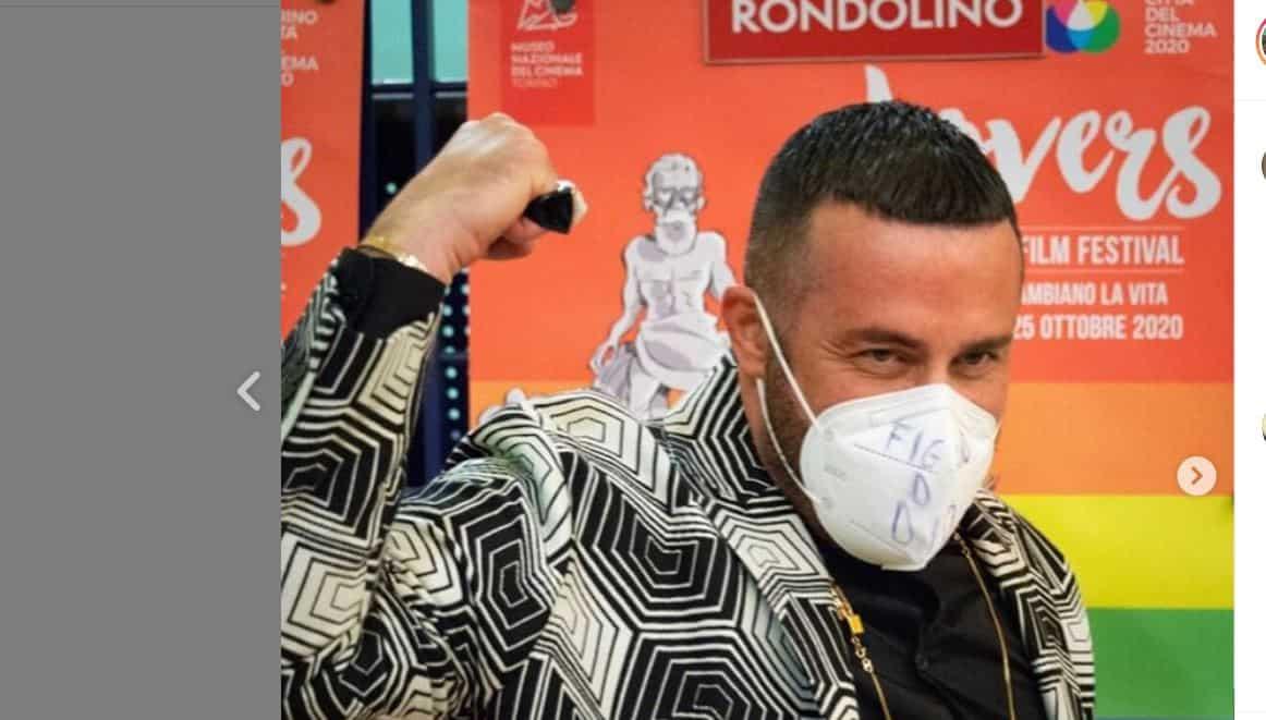 """Luca Tommassini aggredito durante una rapina: """"Li ho supplicati di un uccidermi"""""""