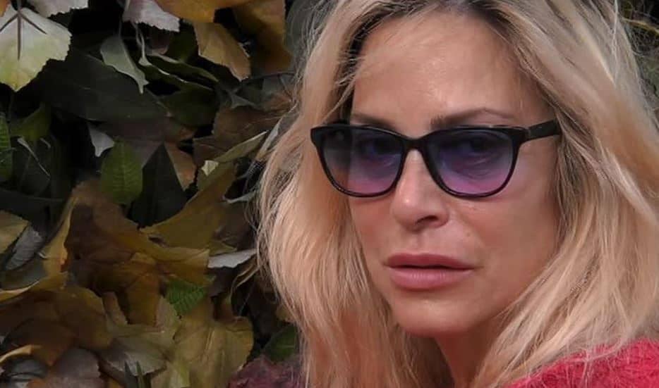 """Le lacrime di Stefania Orlando al GF VIP 5 delusa anche da Zorzi: """"Mi odiano tutti"""""""