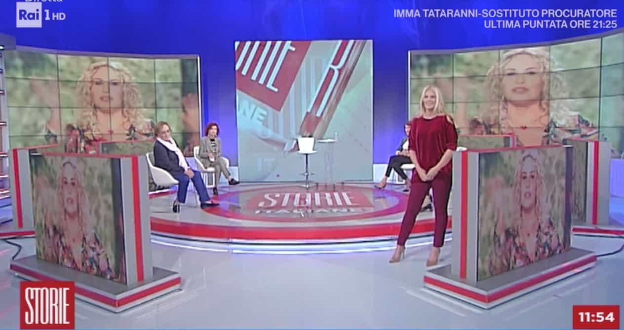 """Storie Italiane, il mondo dello spettacolo in ginocchio: """"Dicono che non siamo indispensabili"""""""