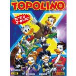 X-Music, lo show musicale di Topolino: in giuria Emma Brown, Mikamaus, El Paperon e Manuel Lambs