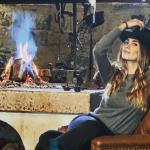 Tra Melissa Satta e Boateng l'addio è vicino: lei a casa di un'amica (Foto)
