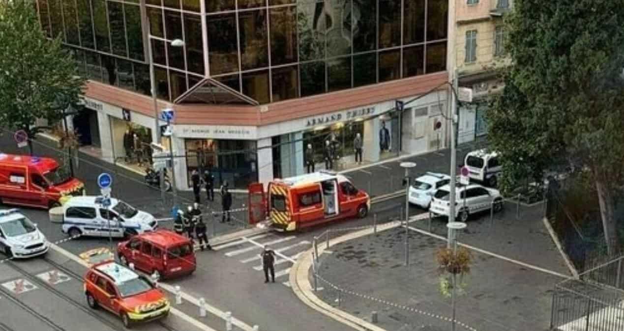 Francia uomo decapitato in chiesa a Nizza: si parla di attentato terroristico