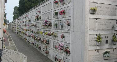 cimiteri chiusi 1 e 2 novembre?