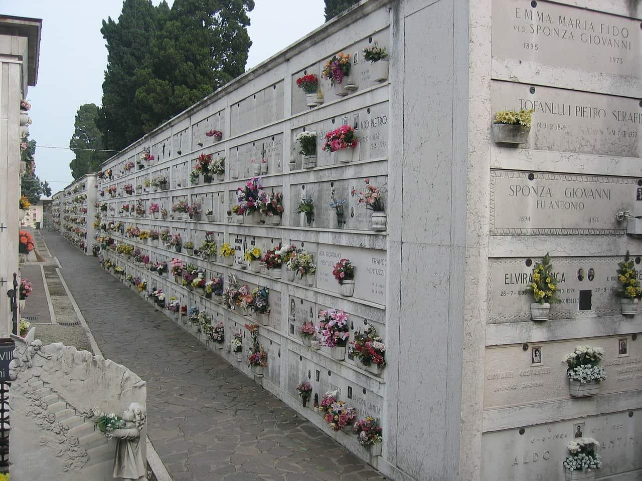 Cimiteri chiusi 1 e 2 novembre 2020? Le ultime news