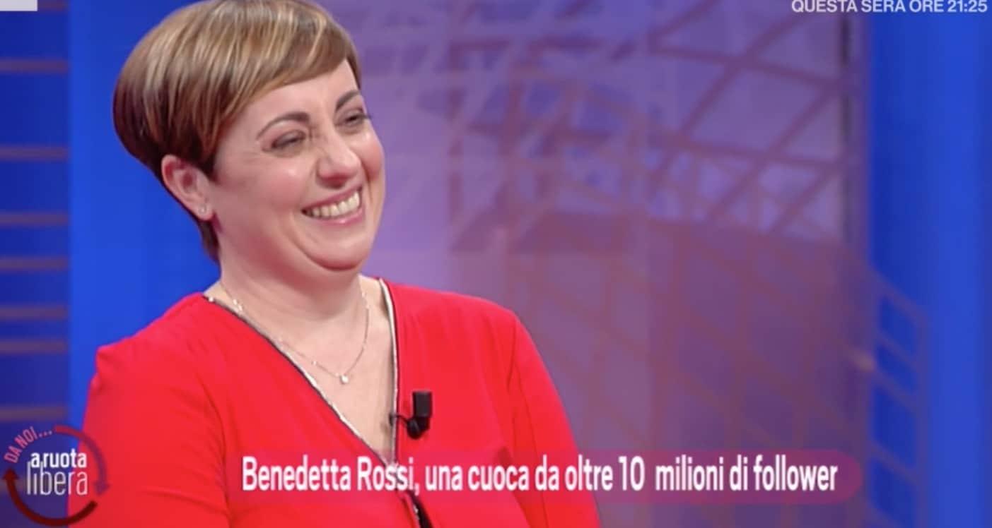Benedetta Rossi, dai momenti di fragilità alla forza di non cambiare mai
