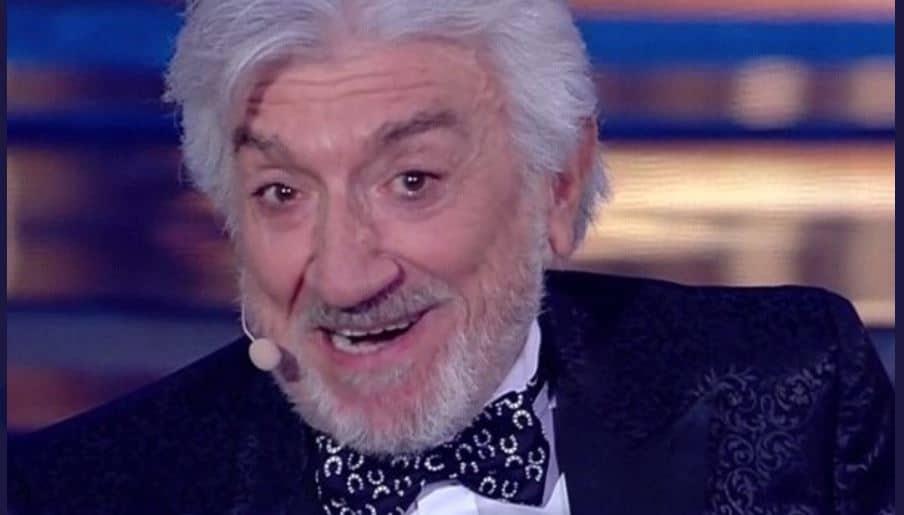E' morto Gigi Proietti: addio al grandissimo attore che il 2 novembre chiude un cerchio