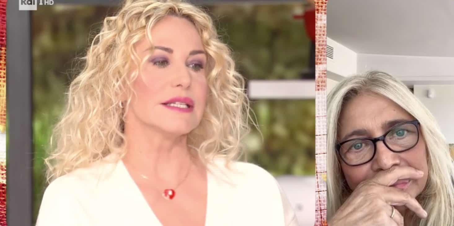 """Mara Venier ricorda Gigi Proietti: """"Per Renzo Arbore è un dolore immenso"""""""