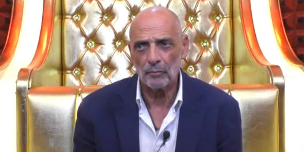 Grande Fratello VIP 5: Paolo Brosio vuole ritirarsi? Lo sfogo ad Alfonso Signorini