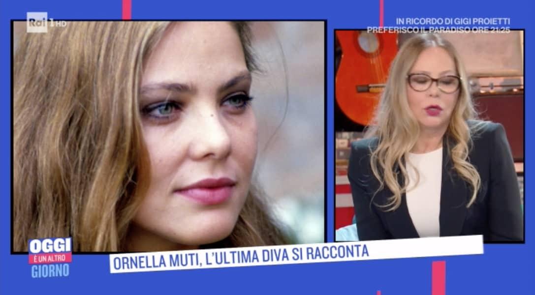 """Ornella Muti: """"Il dolore più grande è vedere mia figlia soffrire"""" (Foto)"""