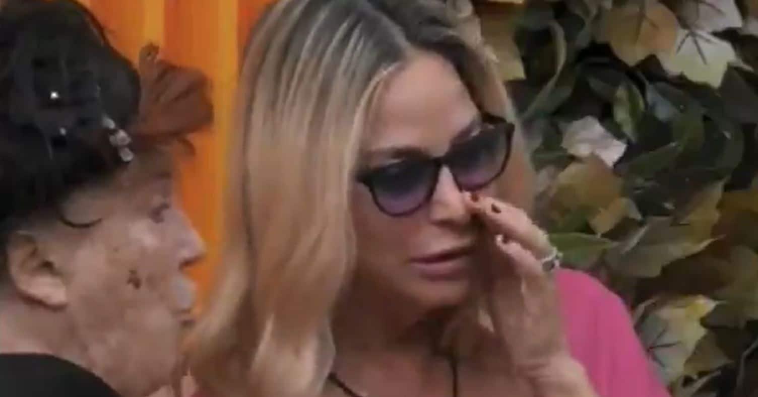 Stefania Orlando litiga con la Contessa: la Ruta smorza i toni ma sui social piovono critiche (VIDEO)