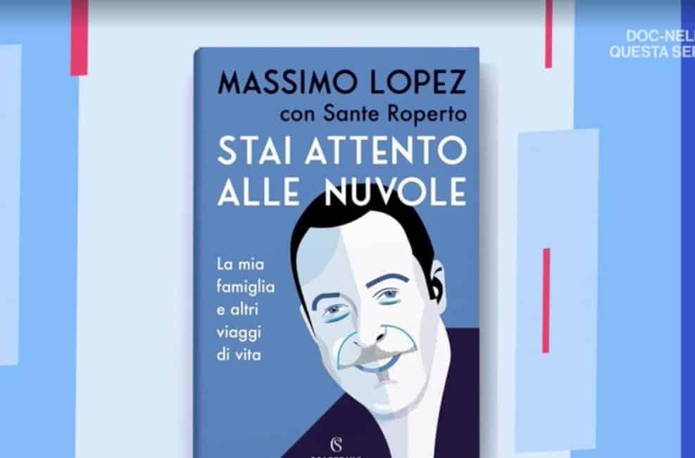 """Massimo Lopez: """"Avevo bisogno di capire da dove vengo"""" (Foto)"""