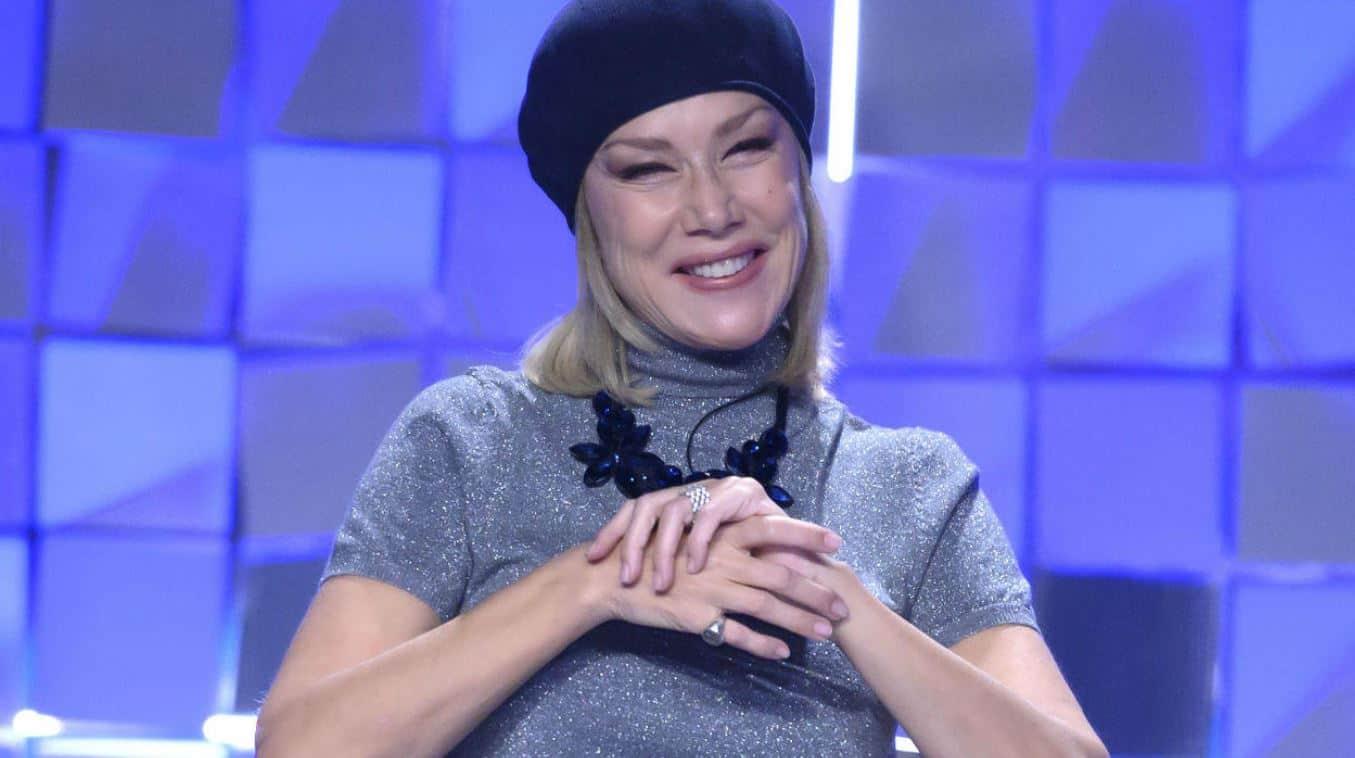 L'Ares Gate torna a Verissimo con le rivelazioni di Nancy Brilli a Silvia Toffanin