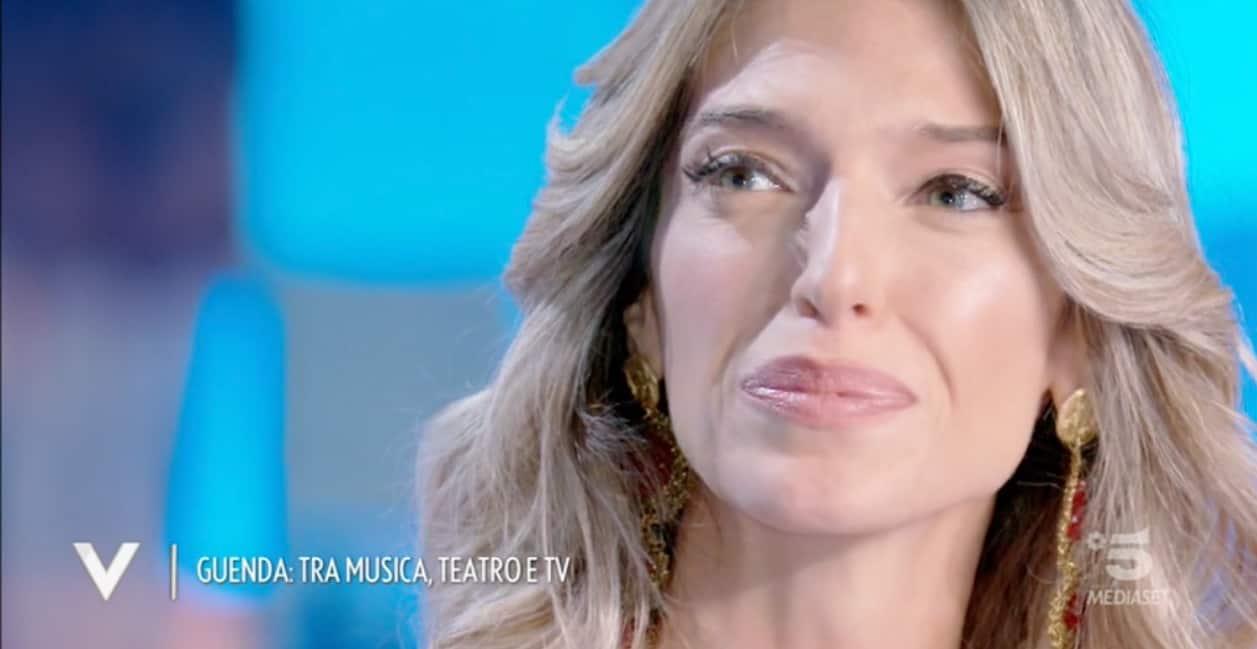 """Guenda Goria è tornata con Telemaco? """"Sempre piaciuti gli uomini più grandi"""" (Foto)"""