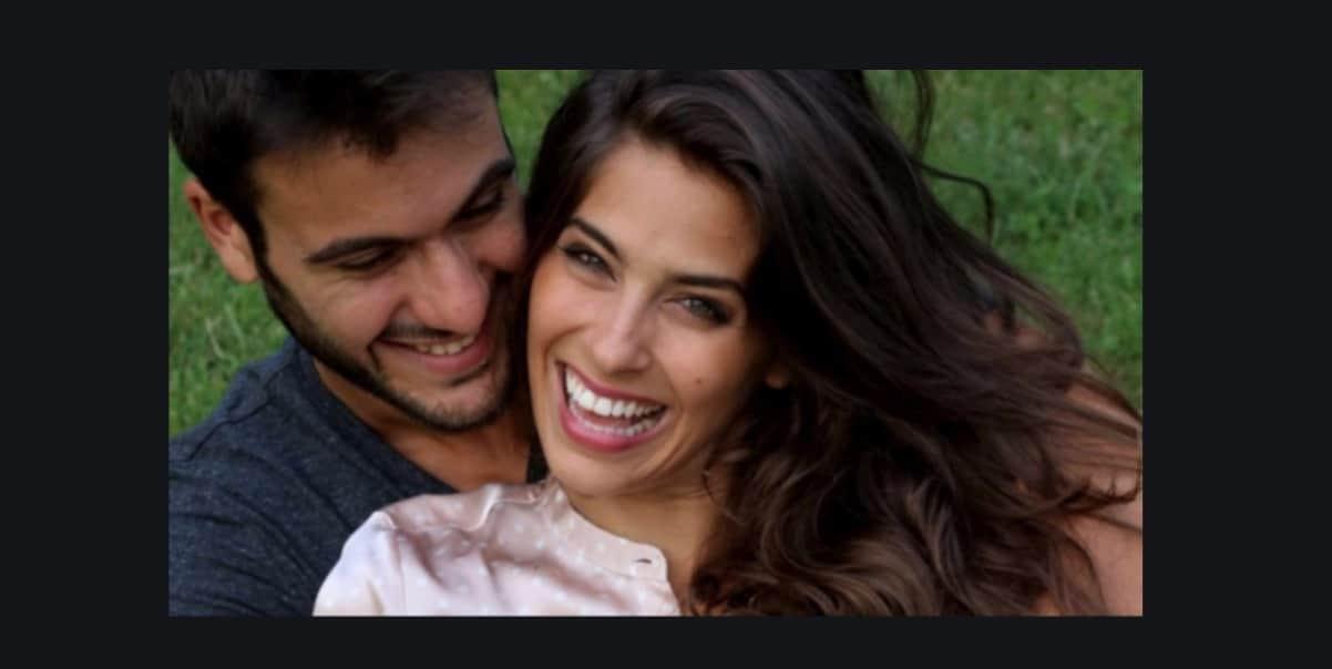Pierpaolo Pretelli piange per il figlio e Ariadna Romero prende le distanze dai pettegolezzi