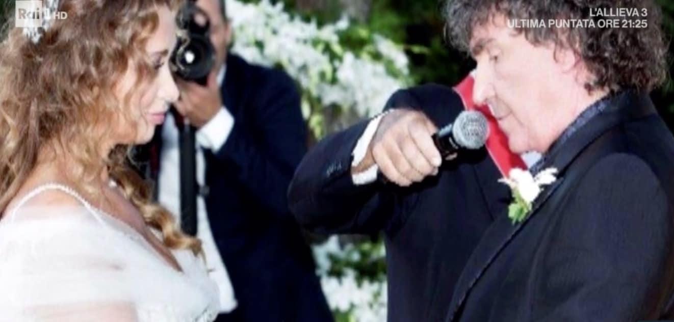 Red Canzian, lo strazio di immaginare Stefano D'Orazio morire da solo (Foto)