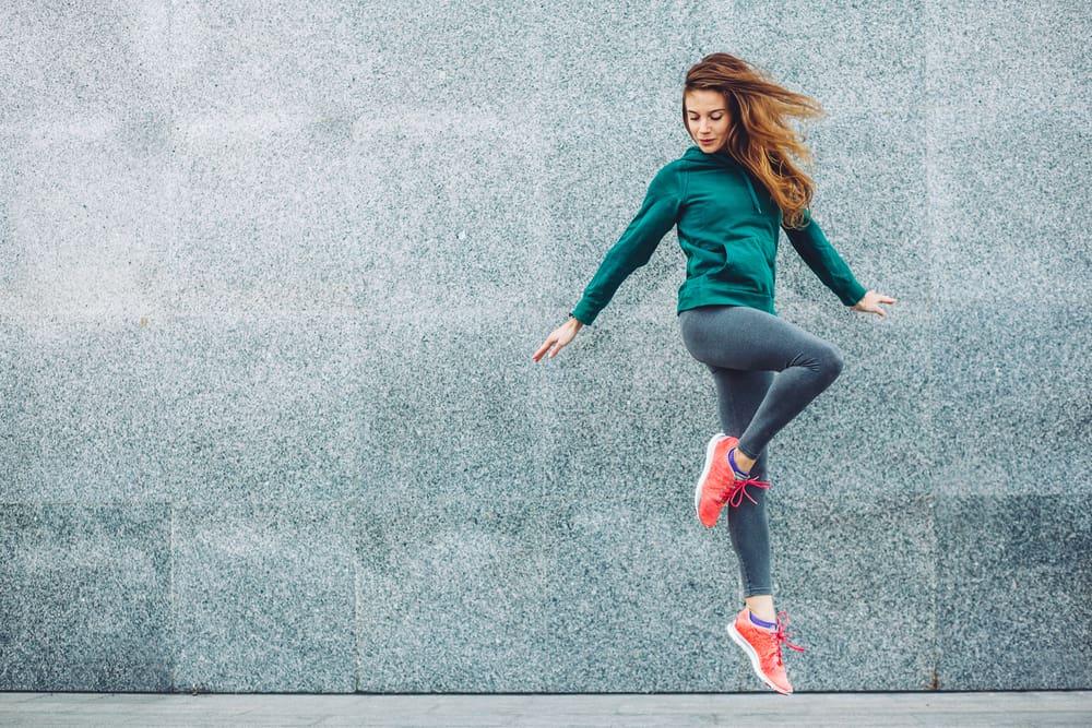 L'outfit sportivo per la donna firmato BeGood: 7 cose che bisogna sapere