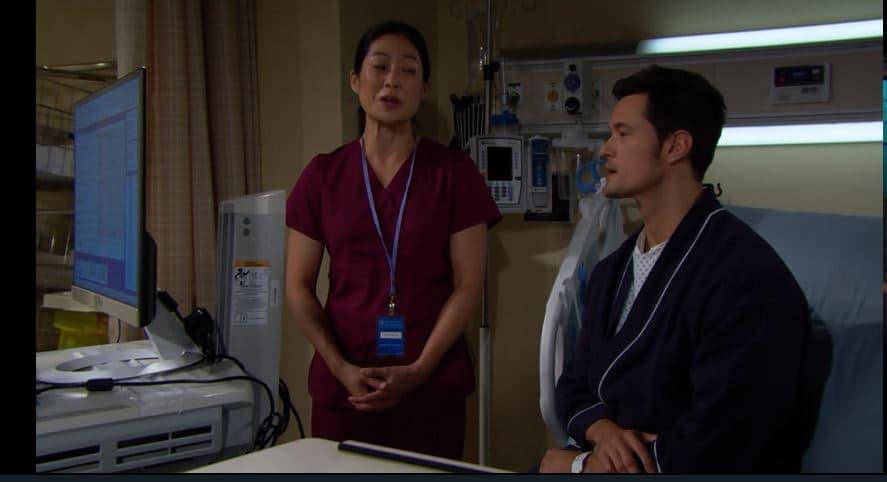 Beautiful anticipazioni: Ridge affronta Thomas, vuole tutta la verità su Emma