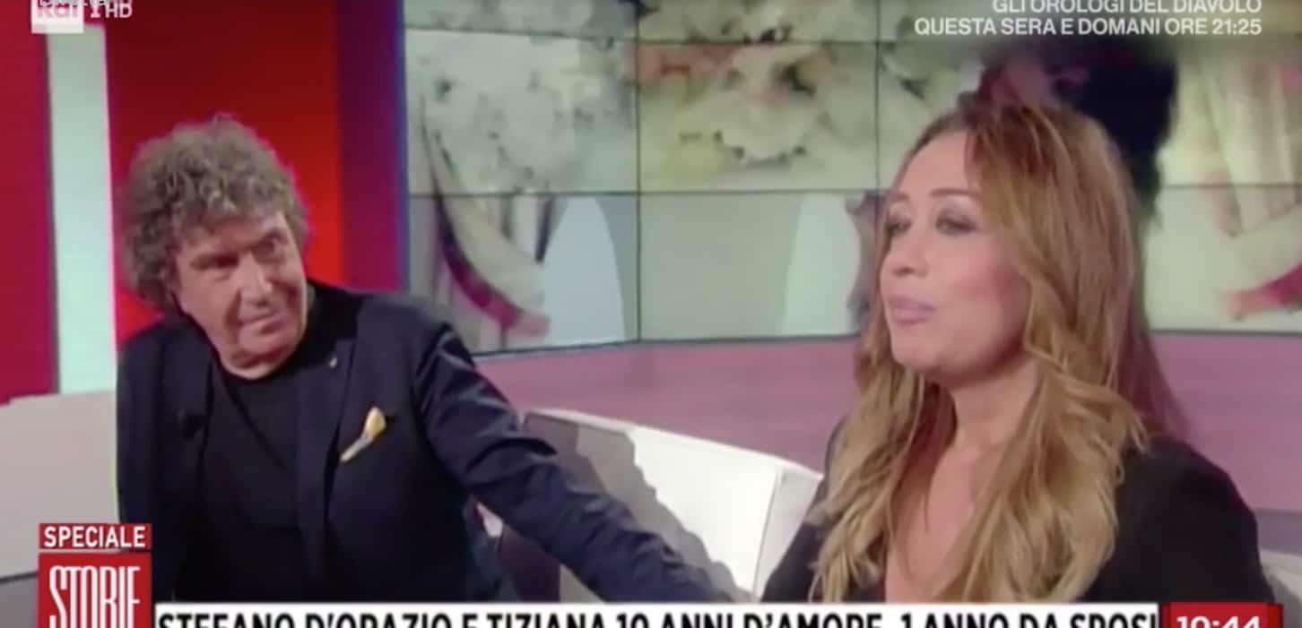 Ivana Spagna sconvolta per gli ultimi momenti di Stefano D'Orazio, nessun contatto con la moglie (Foto)