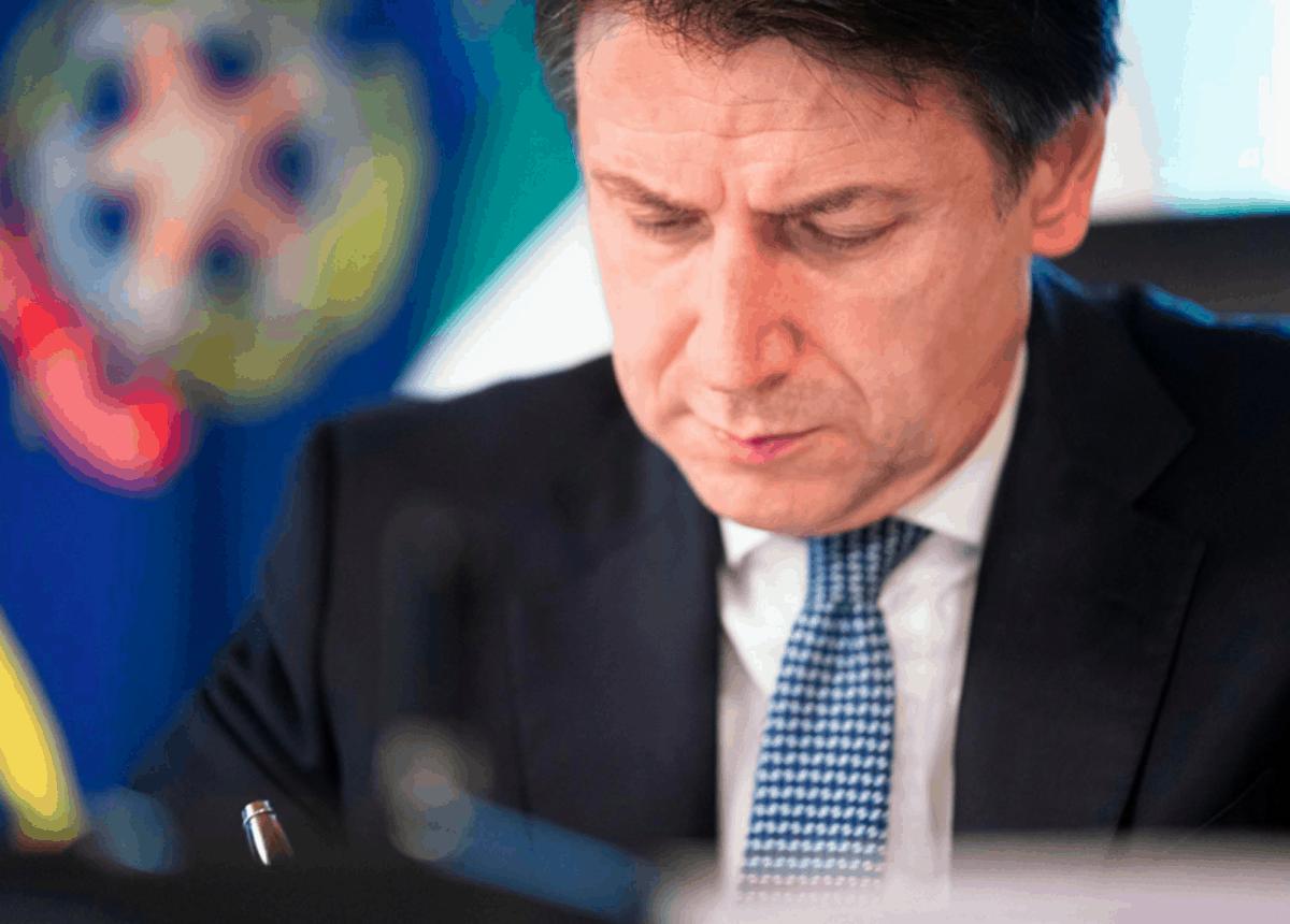 Torna il lockdown in tutta Italia? Conte decide entro il 15 novembre